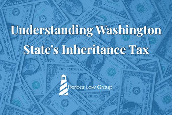 inheritance tax washington